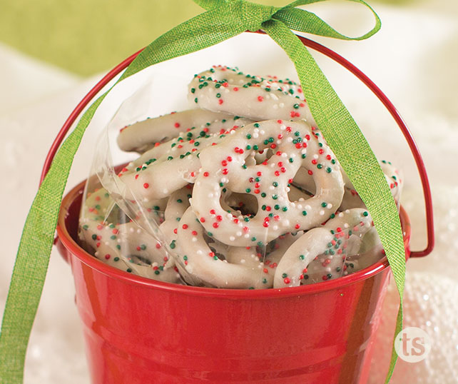 No-Bake Holiday Treat