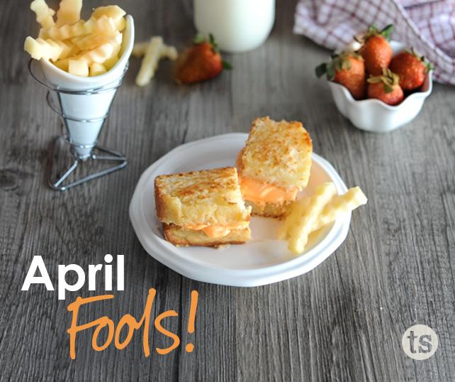 Fun Ideas for April Fools' Day