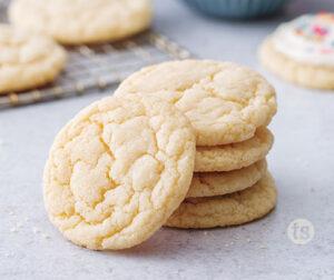 Ah Sugar Sugar Cookie Mix