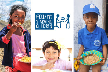Tastefully Simple Partners With Feed My Starving Children