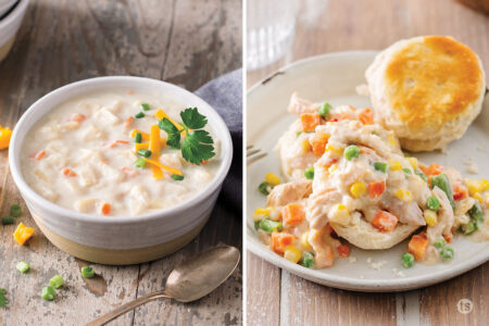 5 Non-Soup Ways to Enjoy Perfectly Potato Cheddar Soup Mix